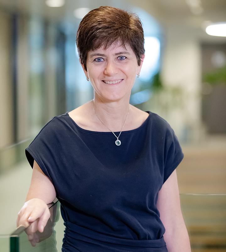 Patricia De Laet