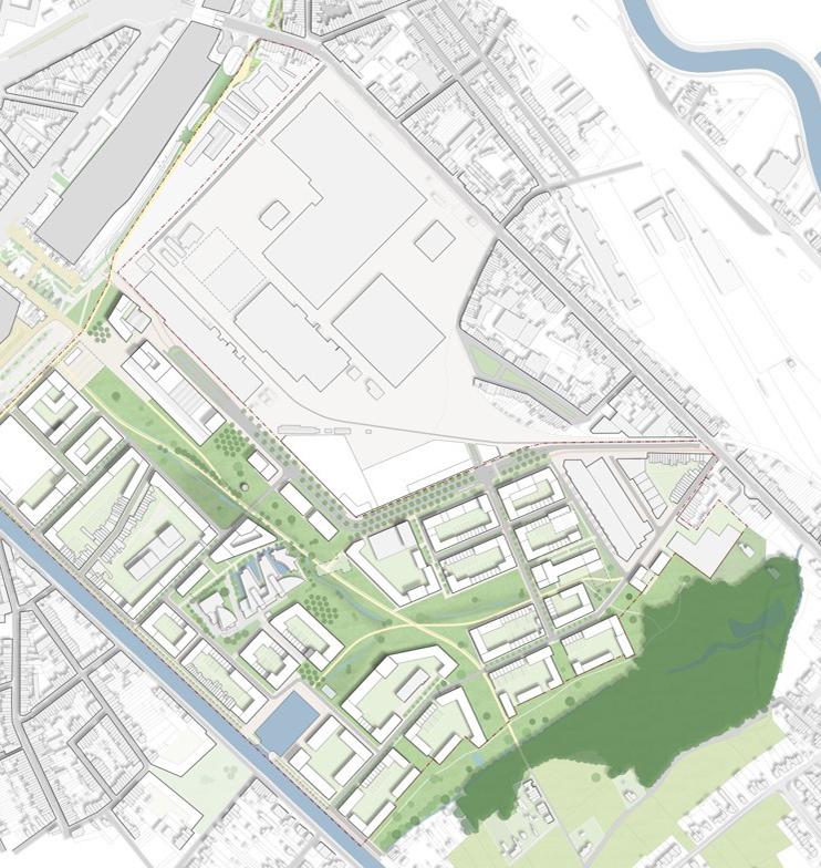 New partnership between AG Real Estate and Vooruitzicht in Mechelen