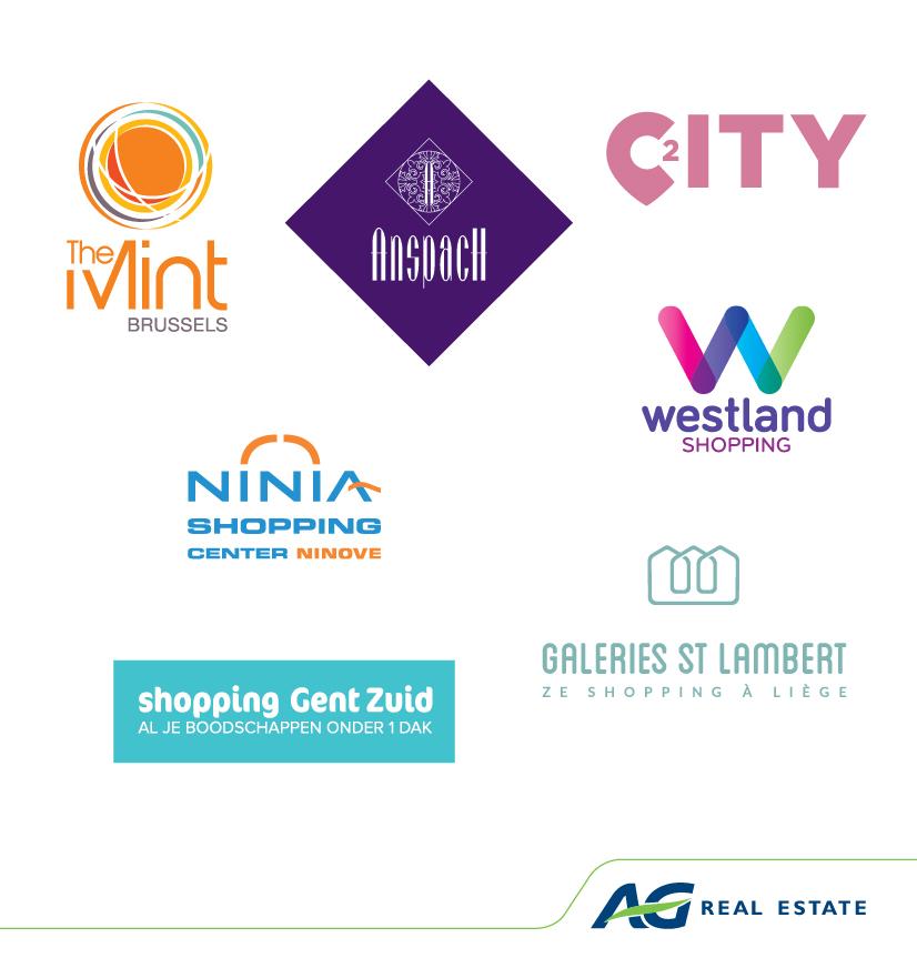 AG Real Estate stuurt positief signaal naar zijn partners in het retailsegment