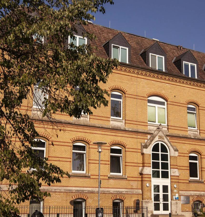 AG Real Estate and Cardif Lux Vie acquire a nursing home in Braunschweig, Germany