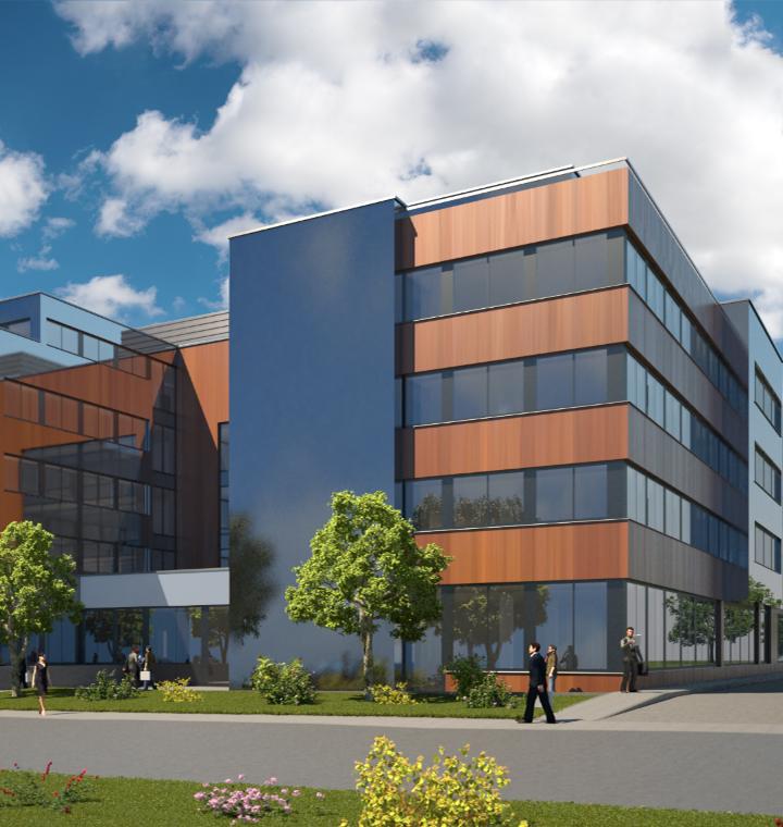 Nouvelle acquisition d'une société pour AG Real Estate à Luxembourg